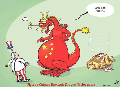 china surpassed japan as second largest economy in the world